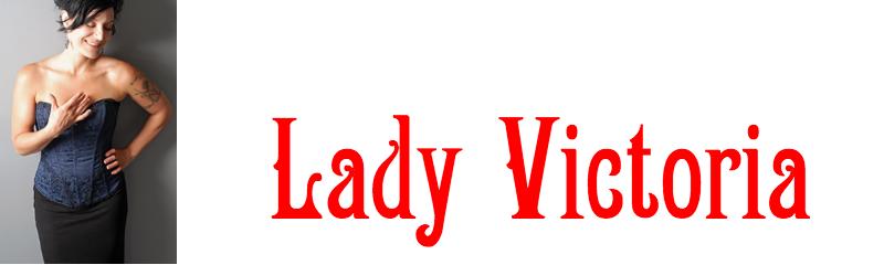 Lady Victoria ~ Bondassage in Vancouver Island, Vancouver