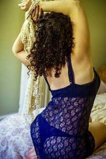 bella bleu